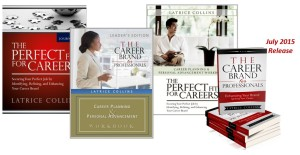 The Career Brand for Professional Books